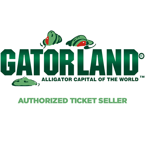 Gatorland Authorized Ticket Seller
