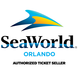 SeaWorld® Orlando Authorized Ticket Seller