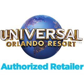 Universal Orlando™ Resort Authorized Ticket Seller