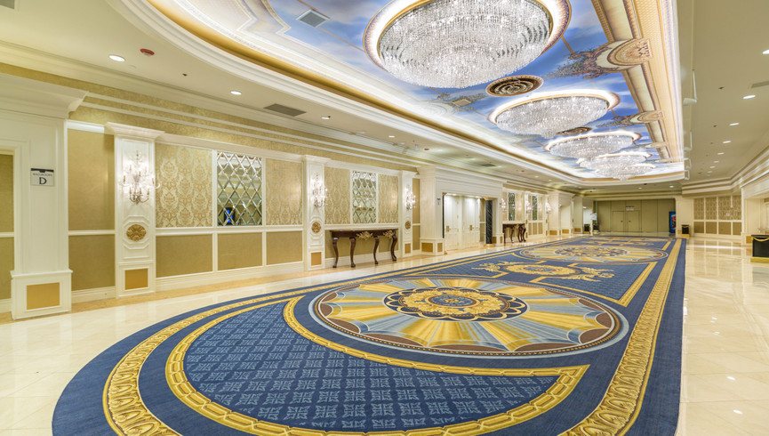Westgate Las Vegas Meeting Space Near the Las Vegas Convention Center | Westgate Las Vegas Resort & Casino
