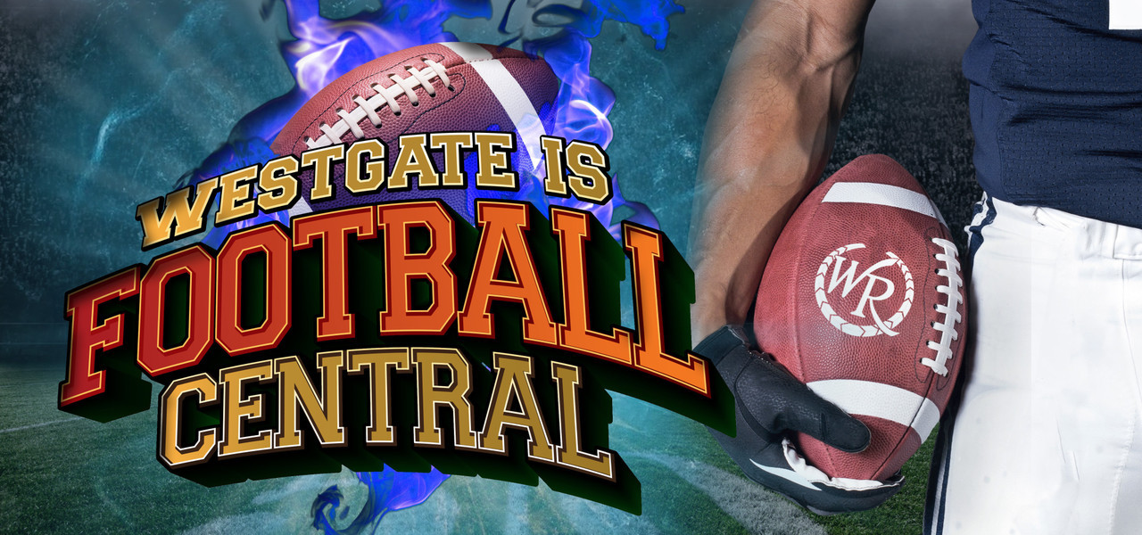 Football Central in Las Vegas, NV | Westgate Las Vegas Resort & Casino | Westgate Resorts