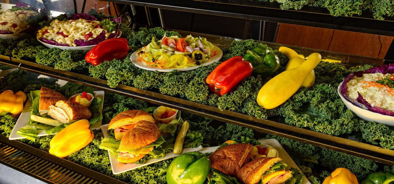 Marketplace at our Tennessee Resorts | Westgate Smoky Mountain Resort & Spa | Westgate Resorts