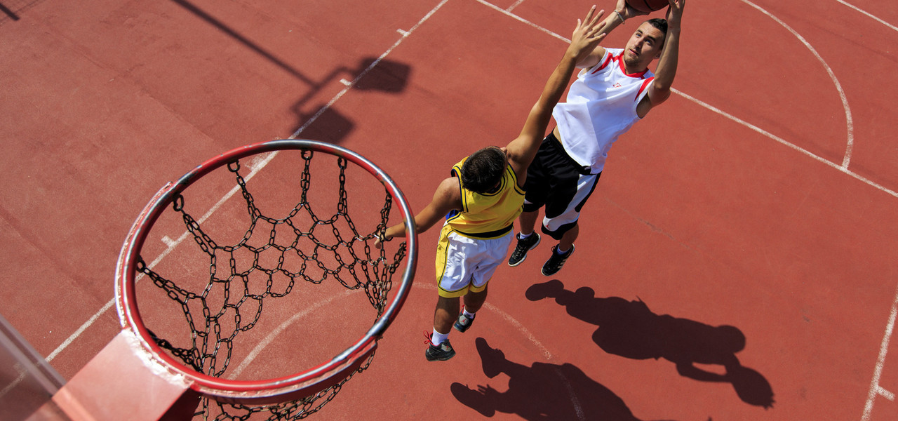 Basketball Courts Near River Ranch, FL    Westgate River Ranch Resort & Rodeo   Westgate Resorts
