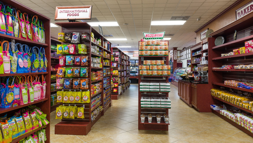 Marketplace & Deli at one of our resorts in Kissimmee FL | Westgate Vacation Villas Resort & Spa | Westgate Resorts