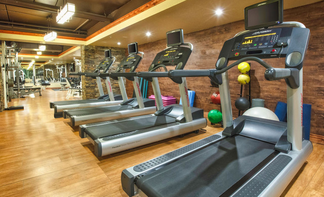 OneFitness Camp at our Park City Resort in Utah | Westgate Park City Resort & Spa | Westgate Resorts