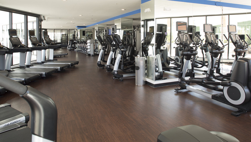 The Best Fitness Center in Las Vegas, NV | Westgate Las Vegas Resort & Casino | Westgate Resorts