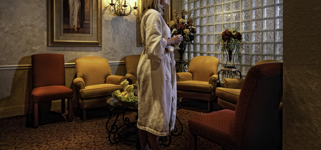 Spa Treatments at resort in Orlando Florida |  Westgate Lakes Resort & Spa | Westgate Resort