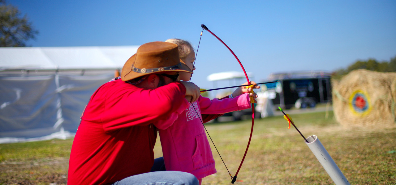 Archery near Orlando, FL |  Westgate River Ranch Resort & Rodeo | Westgate Resorts