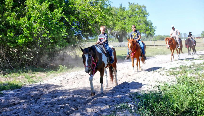 Horseback Riding Near Orlando, FL |  Westgate River Ranch Resort & Rodeo | Westgate Resorts