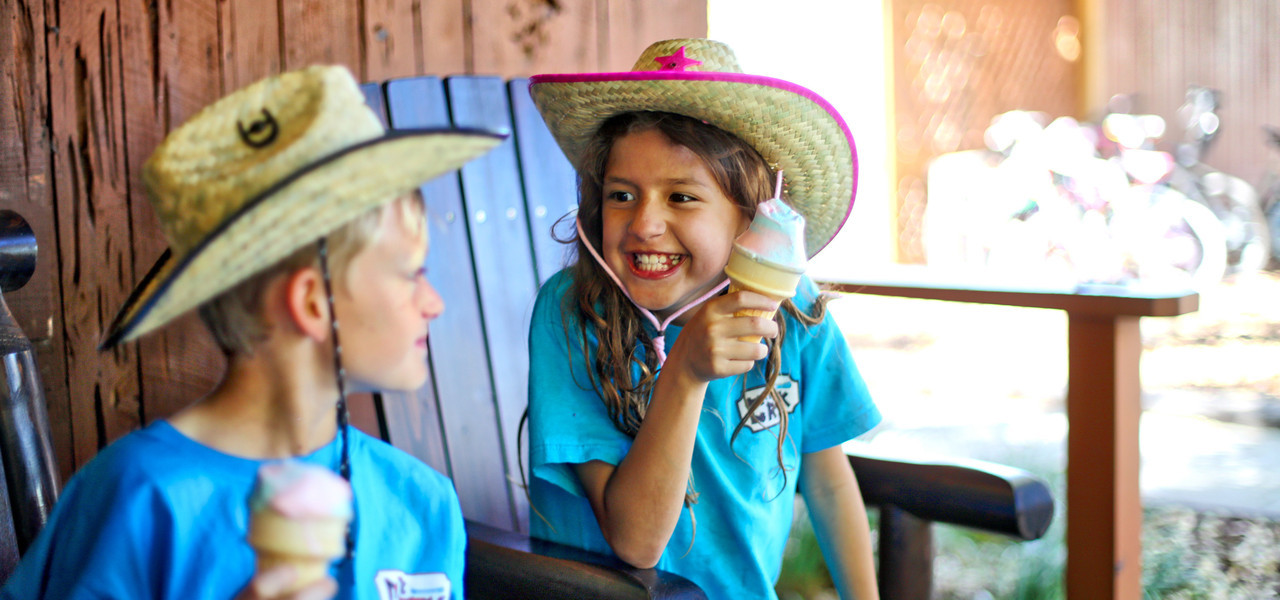 Ice Cream & Deli At The General Store in River Ranch, FL |  Westgate River Ranch Resort & Rodeo | Westgate Resorts