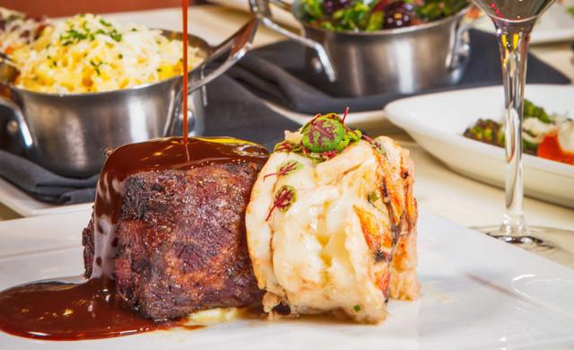 #1 Steakhouse in Las Vegas NV on TripAdvisor | Edge Steakhouse at Westgate Las Vegas Resort & Casino