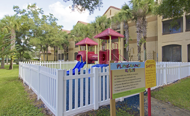 Playground at our Orlando resorts | Westgate Blue Tree Resort | Westgate Resorts Orlando