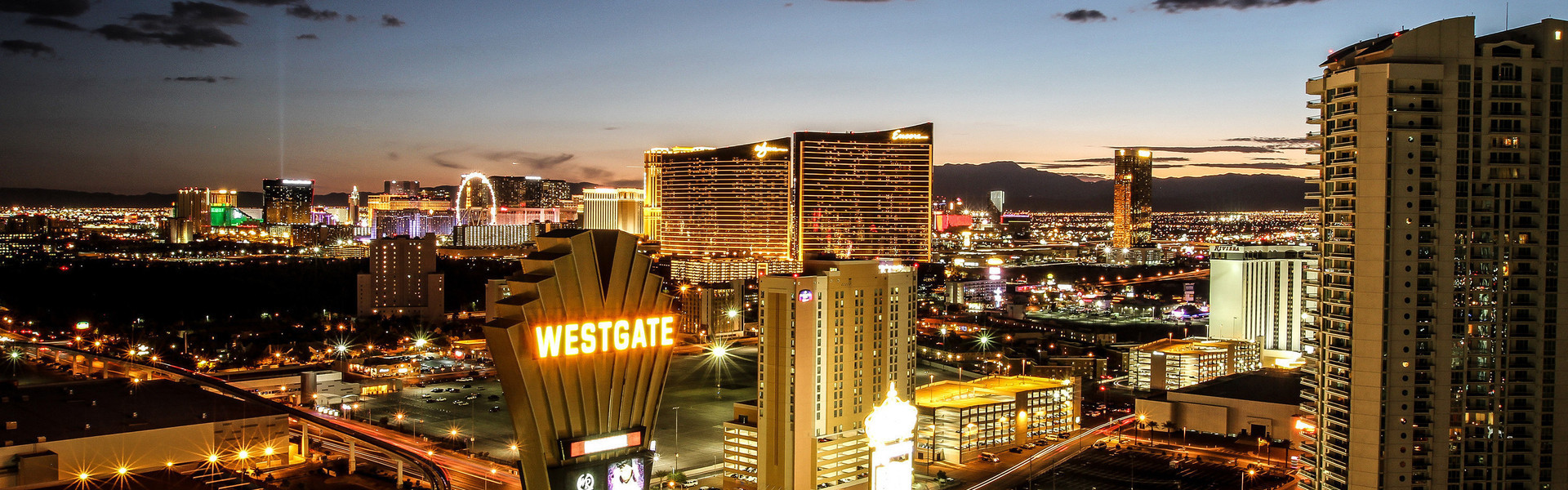 Win Loss Statement Request | Westgate Las Vegas Resort & Casino