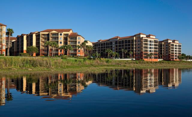 Westgate Lakes Resort Map of Orlando Resort | Map Around Disney in Orlando Florida | Westgate Lakes Resort & Spa