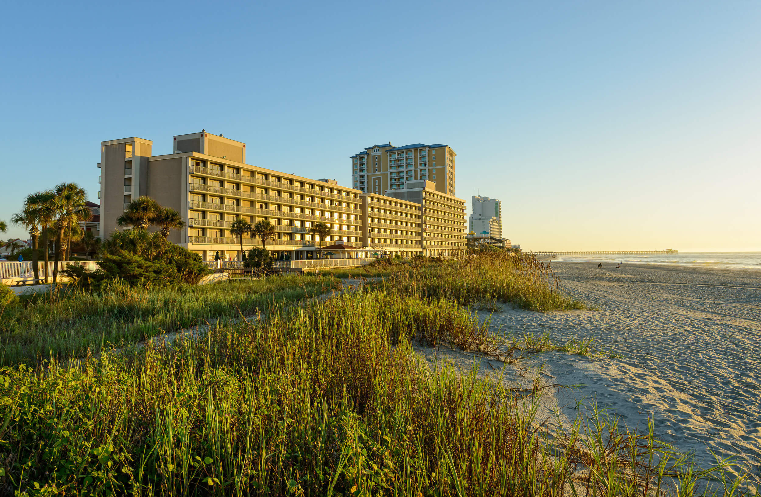 Oceanfront hotels in Myrtle Beach South Carolina | Westgate Myrtle Beach Oceanfront Resort | Westgate Resorts