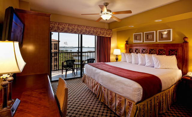 Room at Westgate Resort Orlando | Restaurants near Turkey Lake Road | Westgate Lakes Resort & Spa