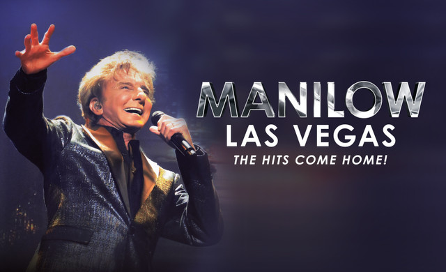 Manilow The Hits Come Home   Barry Manilow Greatest Hits Concert Tour   Westgate Resorts