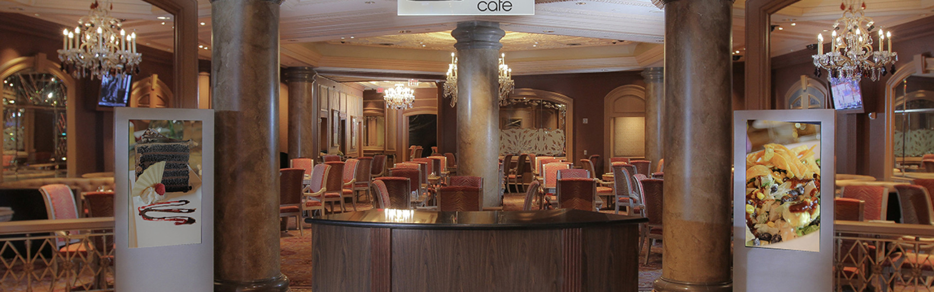 Sid's Cafe | Westgate Las Vegas Resort & Casino