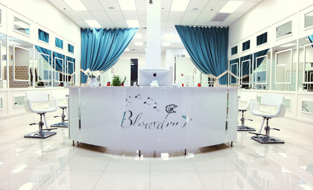 iBlowdry Salon | Westgate Las Vegas Resort & Casino