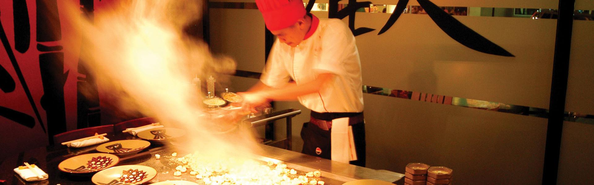 Elegant and Affordable Dining Options in Las Vegas NV | Westgate Las Vegas Resort & Casino