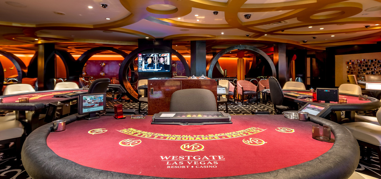 Frequently Asked Questions About Games of Chance | Westgate Las Vegas Resort & Casino