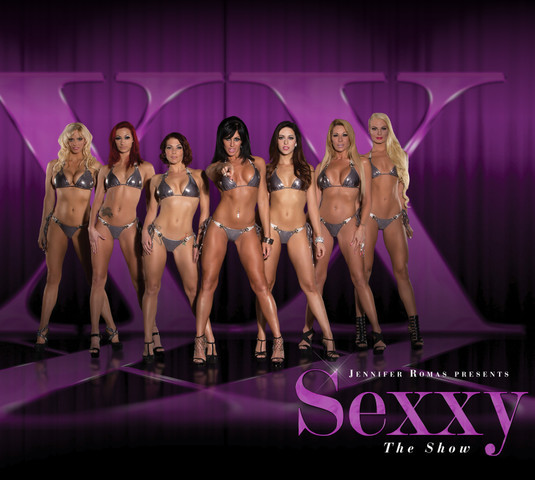 SEXXY Las Vegas Topless Revue by Jennifer Romas in the Westgate Cabaret | Westgate Las Vegas Resort & Casino
