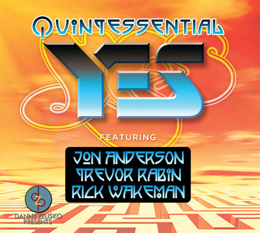 An Evening with YES Quintessential Hits at Westgate International Theater | September 1, 2018 | Westgate Las Vegas Resort & Casino