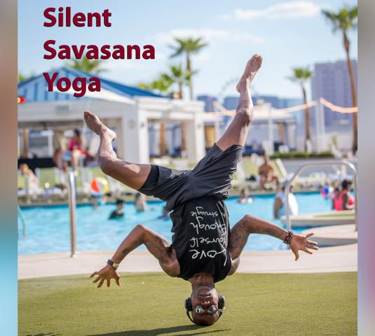 Silent Savasana | Yoga | Westgate Las Vegas Resort & Casino