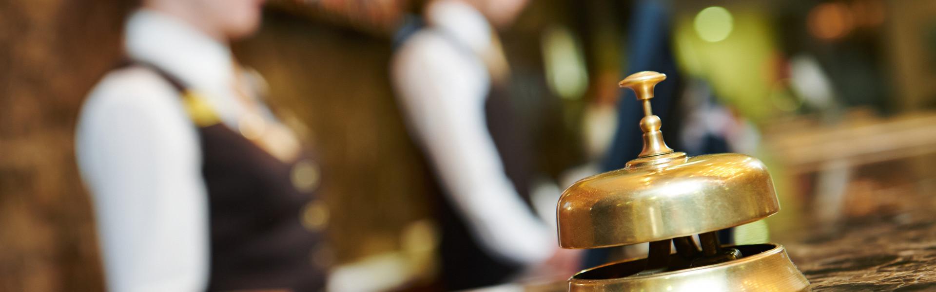 Concierge Lounge at a Las Vegas NV Hotel and Resort | Westgate Las Vegas Resort & Casino