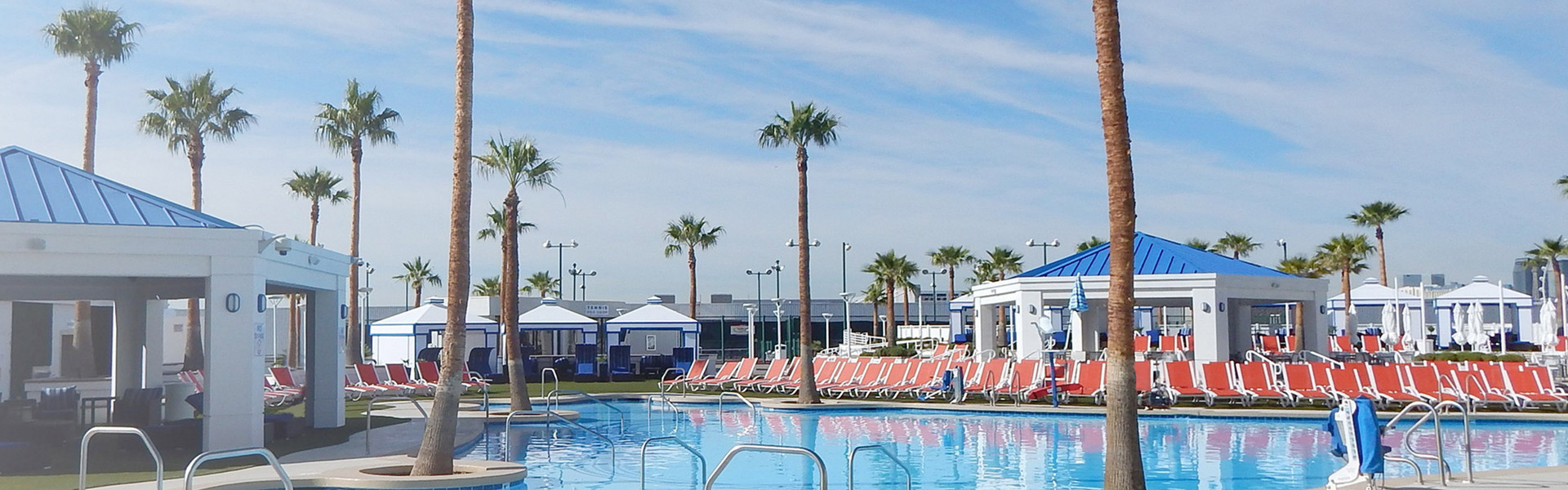 The Playground at Westgate Las Vegas Resort & Casino