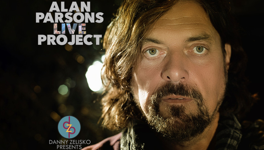 Alan Parsons Live Project Eye in the Sky 35th Anniversary Tour 2018 at Westgate International Theater | June 9, 2018 | Westgate Las Vegas Resort & Casino