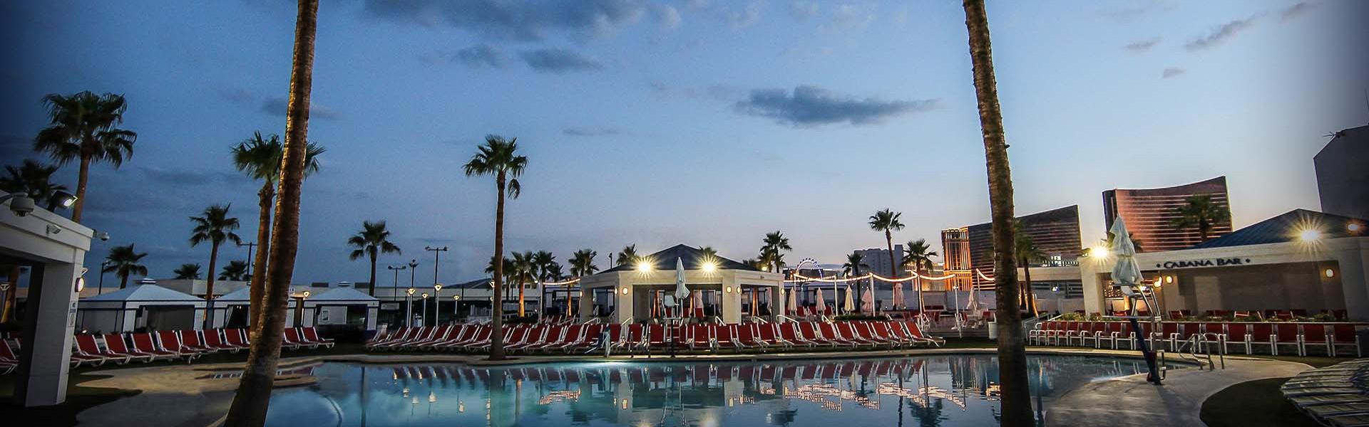 Westgate Las Vegas Resort & Casino | Westgate Resorts