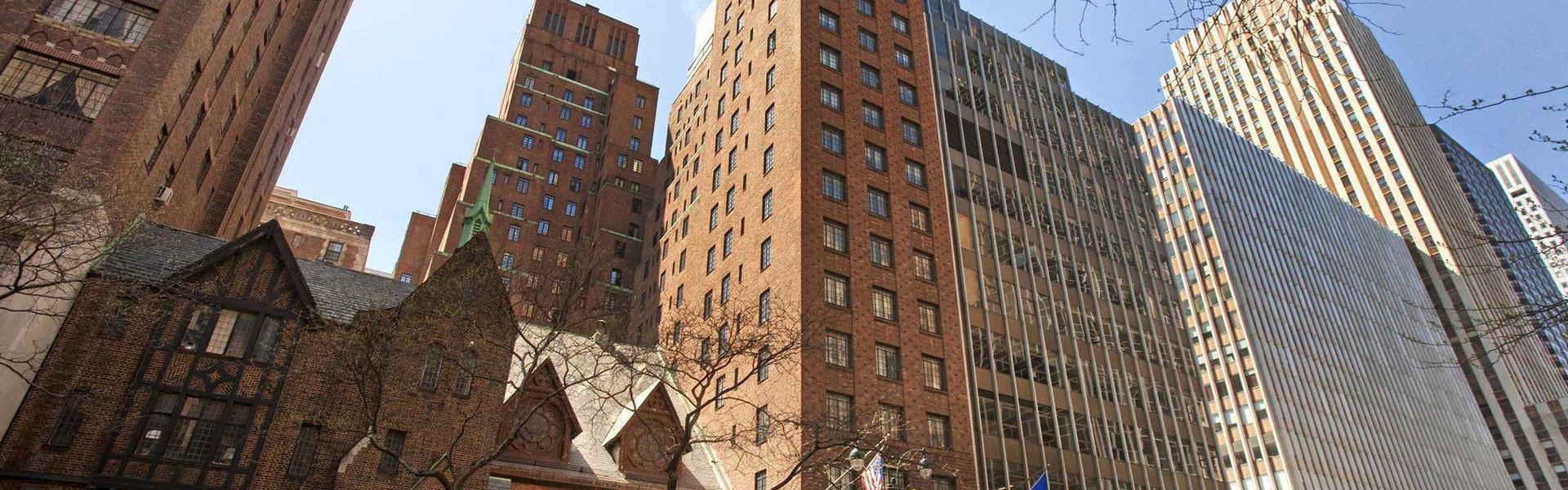 Midtown Manhattan Hotels | Hotels Near Midtown East | Westgate New York City