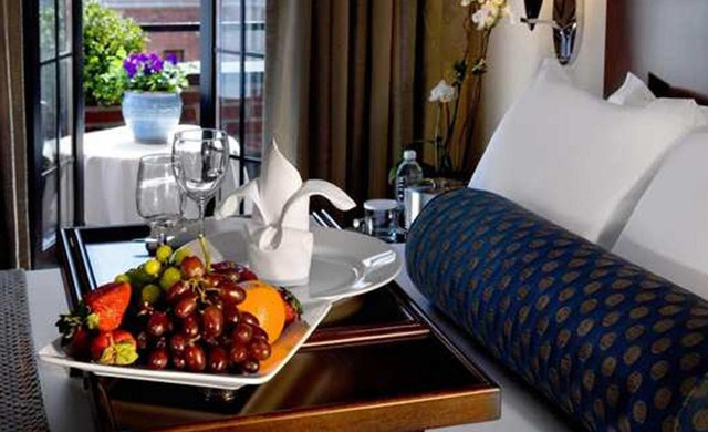 Rooms and Suites in Midtown Central Manhattan in New York NY | Westgate New York Resort & Hotel