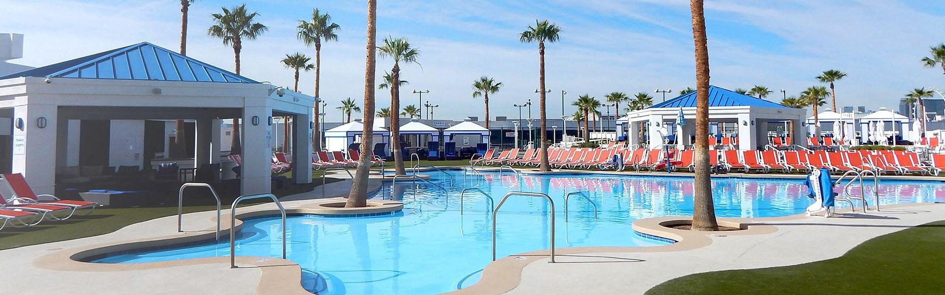 Plentiful Amenities at a Las Vegas Monorail Hotel | Westgate Las Vegas Resort & Casino