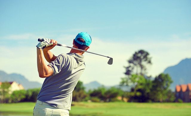 Premier Golf at a Las Vegas Monorail Hotel | Westgate Las Vegas Resort & Casino