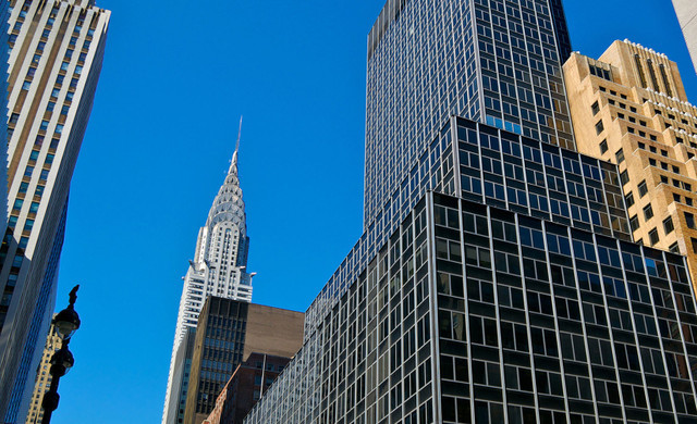 View from Hotels Midtown East on 42 Street | General Questions about our Midtown Hotel | Westgate New York City
