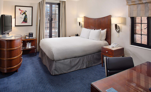 Hotel Room NYC | Westgate New York Grand Central Hotel | Hotel Rooms Near Grand Central