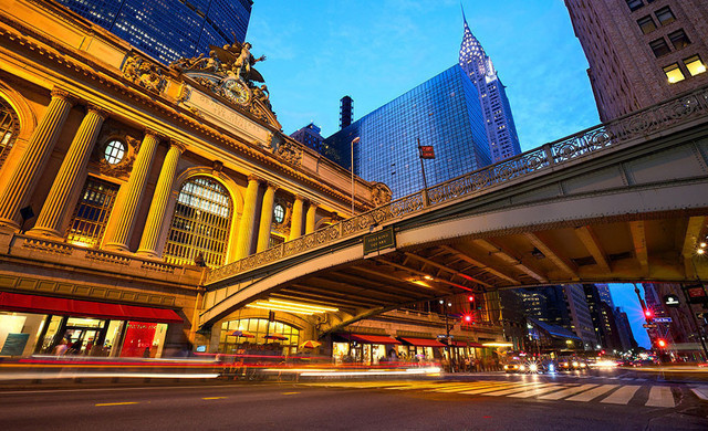 View Outside Our Midtown Manhattan Hotels | Hotels Near Midtown East | Westgate New York City