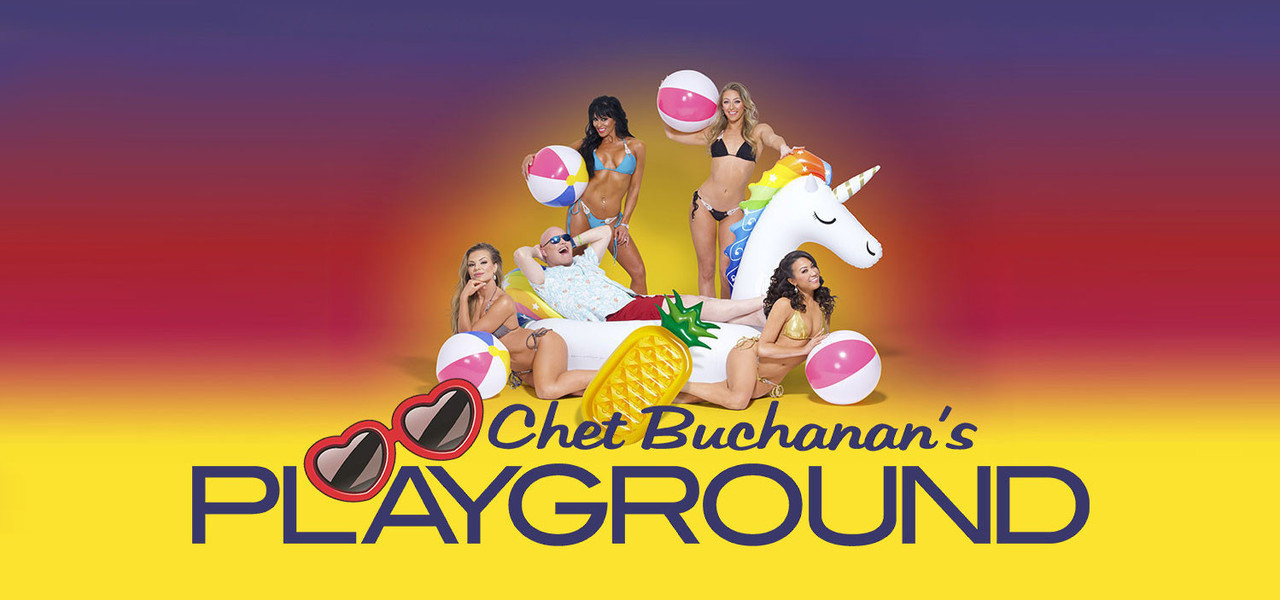 The Playground Pool Party at Westgate Las Vegas Resort & Casino
