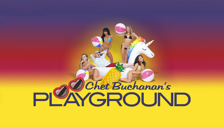 The Playground Pool Party at Westgate Las Vegas Resort & Casino
