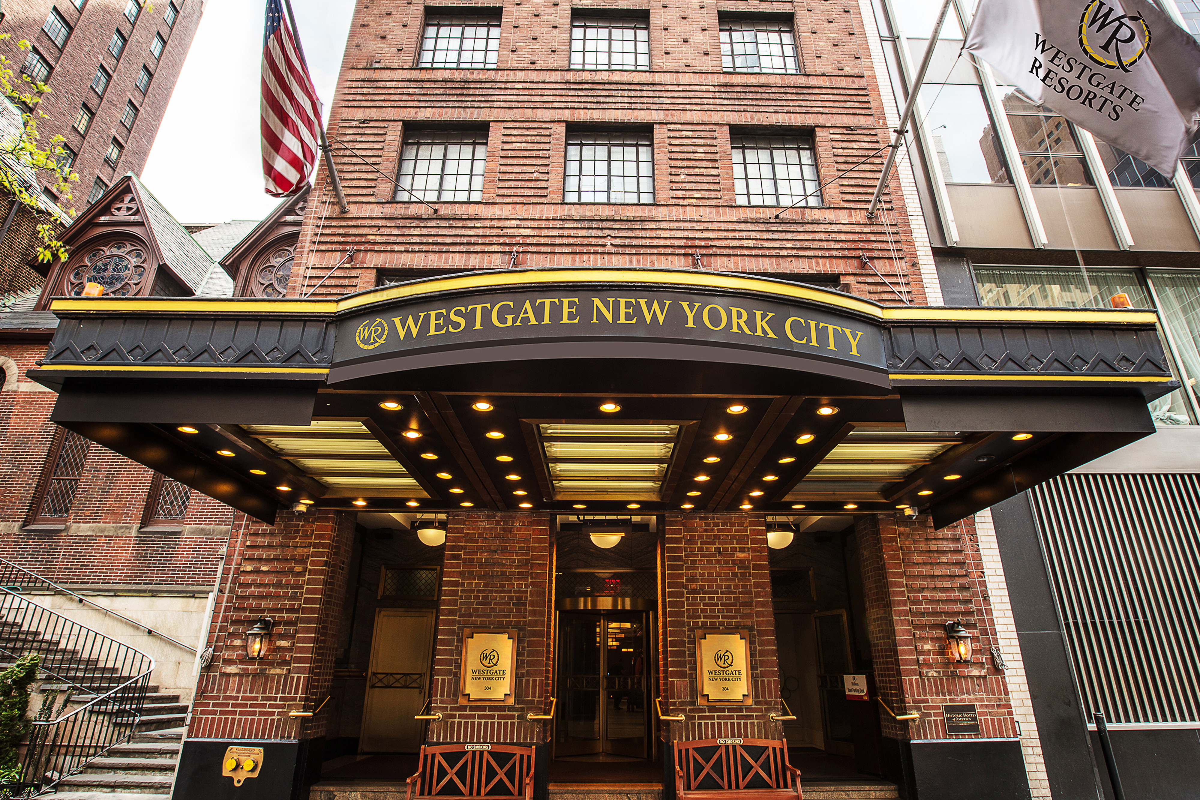 Midtown Manhattan New York City Hotel Near Grand Central Station | Westgate New York City