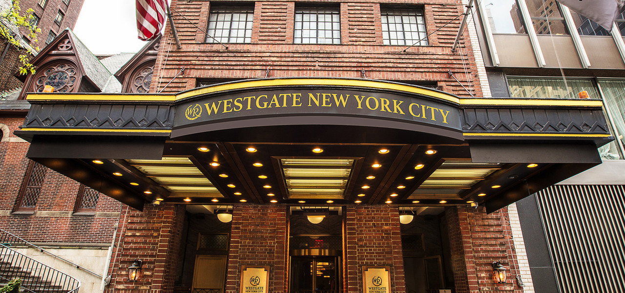 New York Resident Rates | Westgate New York City Hotel