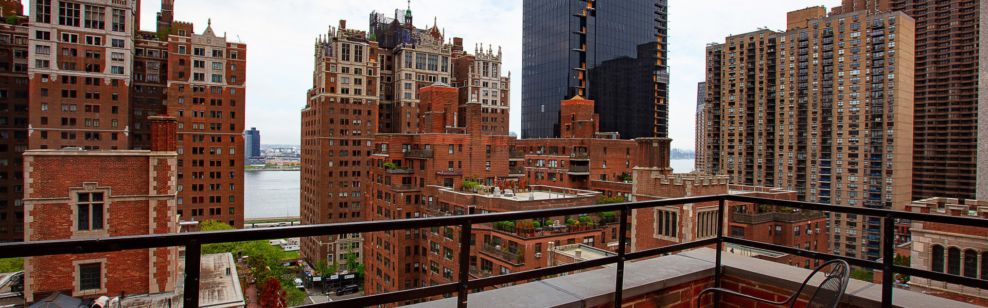 View From Hotel Rooms and Suites Midtown Manhattan NYC | Westgate New York City | New York Hotel Suites
