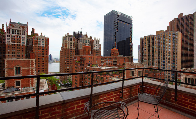 View from Our Midtown Manhattan Hotels | Hotels Near Midtown East | Westgate New York City