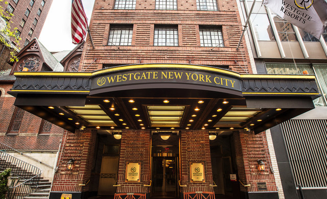 Westgate New York City Hotel | Exterior | Located in Midtown Manhattan East, NYC