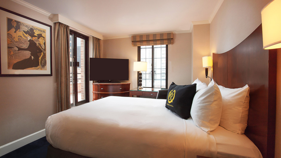 how to get cheap hotel rooms in nyc