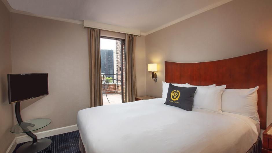 Midtown Manhattan Hotel Suites Westgate New York City