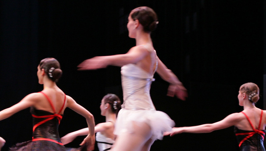 Ballet and Opera near Westgate New York City | Best Tourist Attractions in NYC