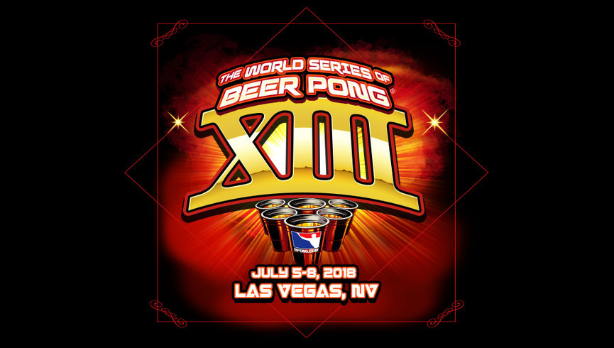 World Series of Beer Pong XIII | Westgate Las Vegas Resort & Casino